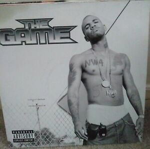 THE GAME  how we do / westside story