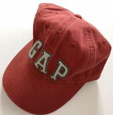 GAP Adjustable Sports Baseball Cap Hat