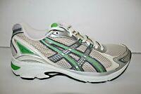Asics Gel-Kanbarra 5 T075N Womens Size 10 Athletic Running Walking Shoe Green