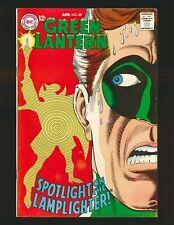 Green Lantern # 60 Fine Cond.