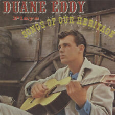 Duane Eddy - Songs Of Our Heritage + 6 Chansons Extras