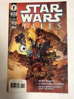 STAR WARS TALES (2000) #4 Cover A | 1st Dark Troopers | Mandalorian