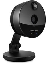 Foscam IP Camera Wireless 720p 1mxp Passive Infrared Detection Viewing Angle