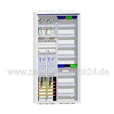 Hager Zählerschrank 2 eHZ Zähler Verteiler ZB32S