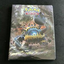 Album Cartes Pokémon