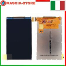 LCD SCHERMO Per SAMSUNG  GALAXY J1 MINI SM J105 J 105H Display Monitor Nuovo