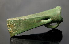 BRONZE AGE SOCKETED AXE (L19)