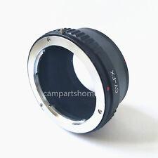 CY C/Y Contax Yashica Lens to Fujifilm X Fuji X-Pro1 Xpro1 FX X-10 X-E1 Adapter