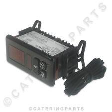 Régulateur Électronique AKO Type Ako-d14123 Dimensions de montage 71x29mm alim