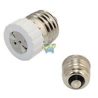 LED Base E27 to MR16 Screw Lamp Adapter Socket Extender Converter Home Supply