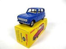 Renault 4L (R4) bleue - 1/43 DINKY TOYS 518 Voiture Miniature MB415