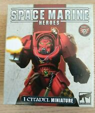 Space marine Heroes Series 2 Fix10 deutsch