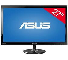"ASUS 68,6cm ( 27""Zoll ) TFT Monitor VP278H D-Sub + HDMI Speaker / 1ms"