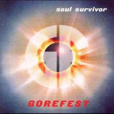 Gorefest – Soul Survivor Vinyl, LP, Album, Reissue