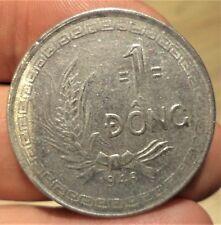 VIET-NAM 1 DONG 1946 HO CHI MINH