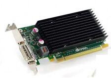 Nvidia Quadro Nvs 300 bajo perfil tarjeta gráfica PCIe de media altura