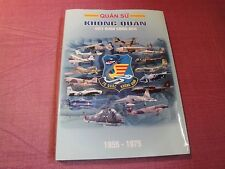 History of South Vietnam Air Force Không Quân Việt Nam Cộng Hoa 1955-1975