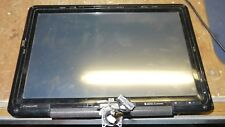 """HP Pavilion tx2000 tx2130ea 12.1"""" Full Screen Assembly Complete Top Genuine lid"""