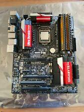 Intel Core i7-4770k + Gigabyte Z87X-UD4H Motherboard + 16GB DDR3 RAM Combo
