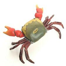 Choco Egg Mini Figure Fish Red Claws Crab Kaiyodo Furuta Japan