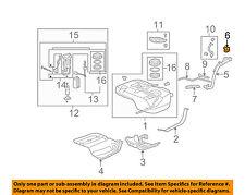 HONDA OEM Fuel Tank Filler-Gas Cap 17670T3WA01