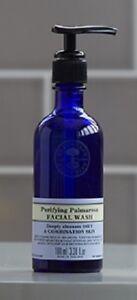 Neal's Yard Remedies Purifying Palmarosa Facial Wash 100ml. BBE 10/2023