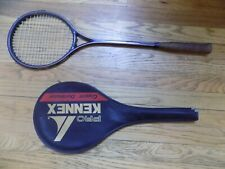pro Kennex copper Dominator squash racquet