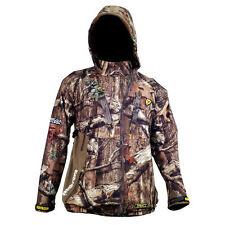 Scent Blocker Alpha Pro Fleece Series Jacket Mossy Oak Infinity Camo