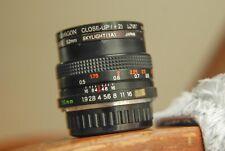 Yashica ML 50mm f/1.9 C/Y Mount Camera Lens