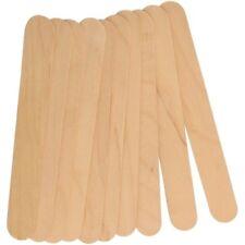 200 Holzspatel für Wachs Haarentfernung Eisstiel Holzmundspatel
