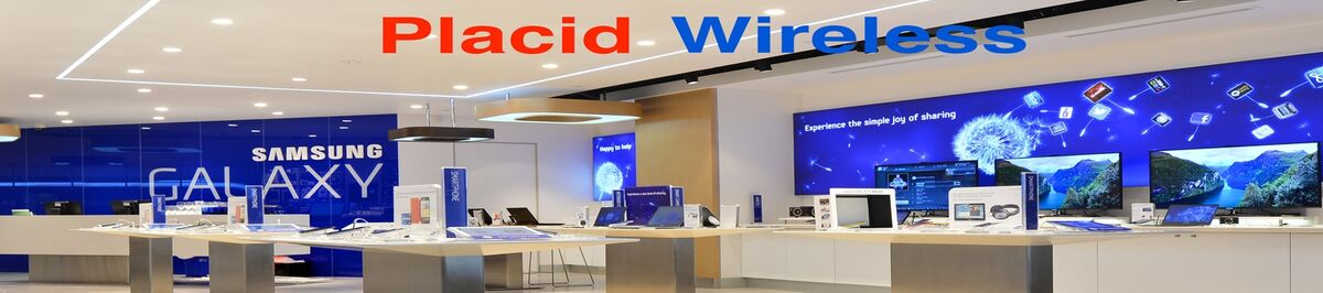 Placid Wireless, Inc.