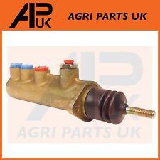 Massey ferguson 6290 6445 6455 6460 6465 6470 6475 tractor frein maître cylindre