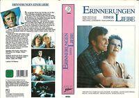 (VHS) Erinnerungen einer Liebe - Kirk Douglas, Pam Dawber, Robert Clary