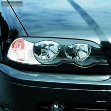 BMW E46 3 series 01-03 Coupe Convertible eyebrows eyelids eye lid mask brow M3