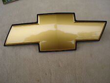 Emblem - Original GM - Kühlergrill Logo Chevrolet Tahoe Suburban ab 2007 grille