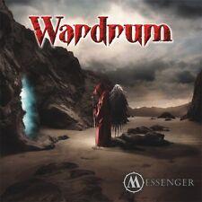 Wardrum-Messenger Riot,Crimson Glory,Titan Force,Warlord,Helstar,Private,NWOBHM