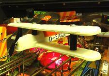 Indiana Jones Pinball MOTORISED Propeller Mod