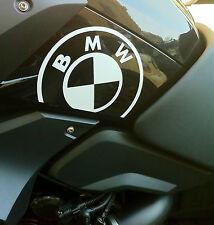 ADESIVI STICKERS PRESPAZIATI X SERBATOIO BMW R 1200 GS E ADVENTURE SPED.GRATIS