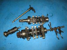 TRIUMPH SPRINT ST 1050 ST1050 2005 2006 2007 ENGINE GEARBOX