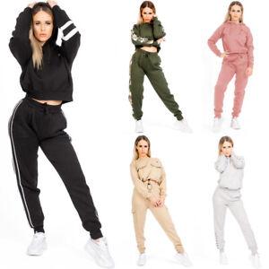 PindyDoll Women's Jog Suit Sets (Sweat Top / Bottoms) SEASON 1