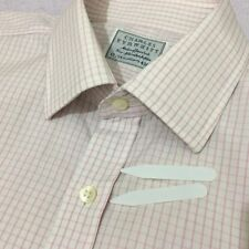 Charles Tyrwhitt Button Cuff Formal Shirts for Men
