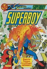 Superboy 1983/ 1 (Z0), Ehapa