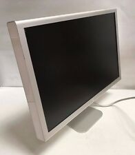"23"" APPLE CINEMA DISPLAY A1082 LCD MONITOR  WITHOUT PSU DAMAGE POWER CONNECTORS"