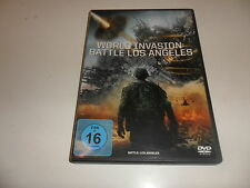 DVD  World Invasion: Battle Los Angeles