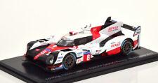 1:43 Spark Toyota TS050 Hybrid #8, 24h Le Mans 2017