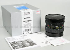 New Rollei super-angulon 40mm f/3.5 PQ for HY6/hy6.2/6000/6000AF