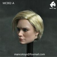 "1//6 Figure TOYSBOX Stand Support Transparent Bracket for 12/"" Action Doll Model"