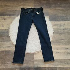 Gap Men's Slim Fit Jeans Size 32 x 32
