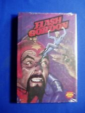 Flash Gordon Comic Book Archives vol5: Dark Horse . HC. 1st. New:factory sealed.