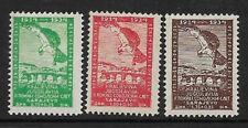 Yugoslavia 1934 MNH Sarajevo Sokol issue